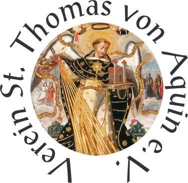 Stempel Verein Thomas von Aquin_Farbig
